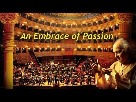 An Embrace of Passion | Pandit Jasraj | Raag Bageshree | Instrumental