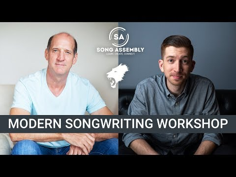 5 Ways to Improve Your Songwriting | Tips From A Grammy-Winning Songwriter