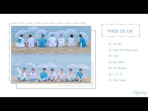 BTOB - THIS IS US Full Album [11th Mini Album]
