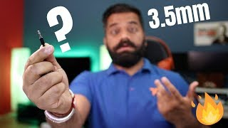 The Birth and Death of 3.5mm Audio Jack - Why So Popular??? ???