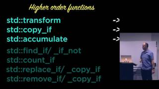 Functional C++ for Fun and Profit by Phil Nash
