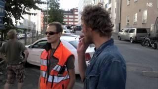 3simoa.fi: Kuvaukset ovat ohi.