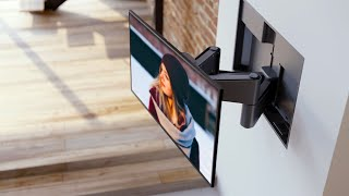 149 Perfect TV Wall Ideas That Will not Sacrifice Your Look 4