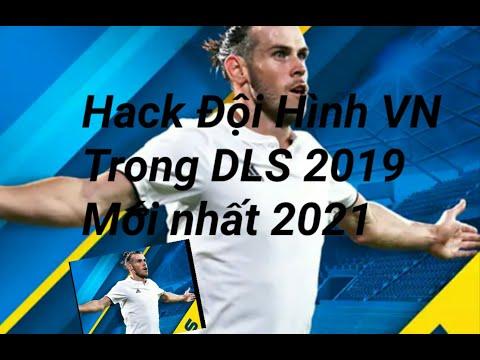 cách hack dream league soccer 2016 - Cách Hack đội hình VN Trong Dream League Soccer 2019 Mới nhất 2021