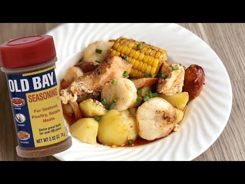 diy-old-bay-seasoning-|-seafood-boil