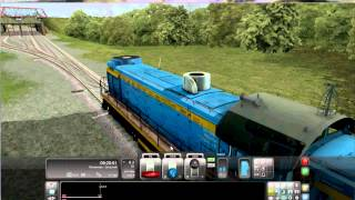 Game(2), Trains, Russian MapИгра(2), Поезда, Российская Карта(Game, Simulator(2), Trains, Russian Map, Mission On Hard DifficultyИгра, Симулятор(2), Поезда, Российская Карта, Миссия На Тяжёлом Уровне..., 2012-10-16T19:25:11.000Z)