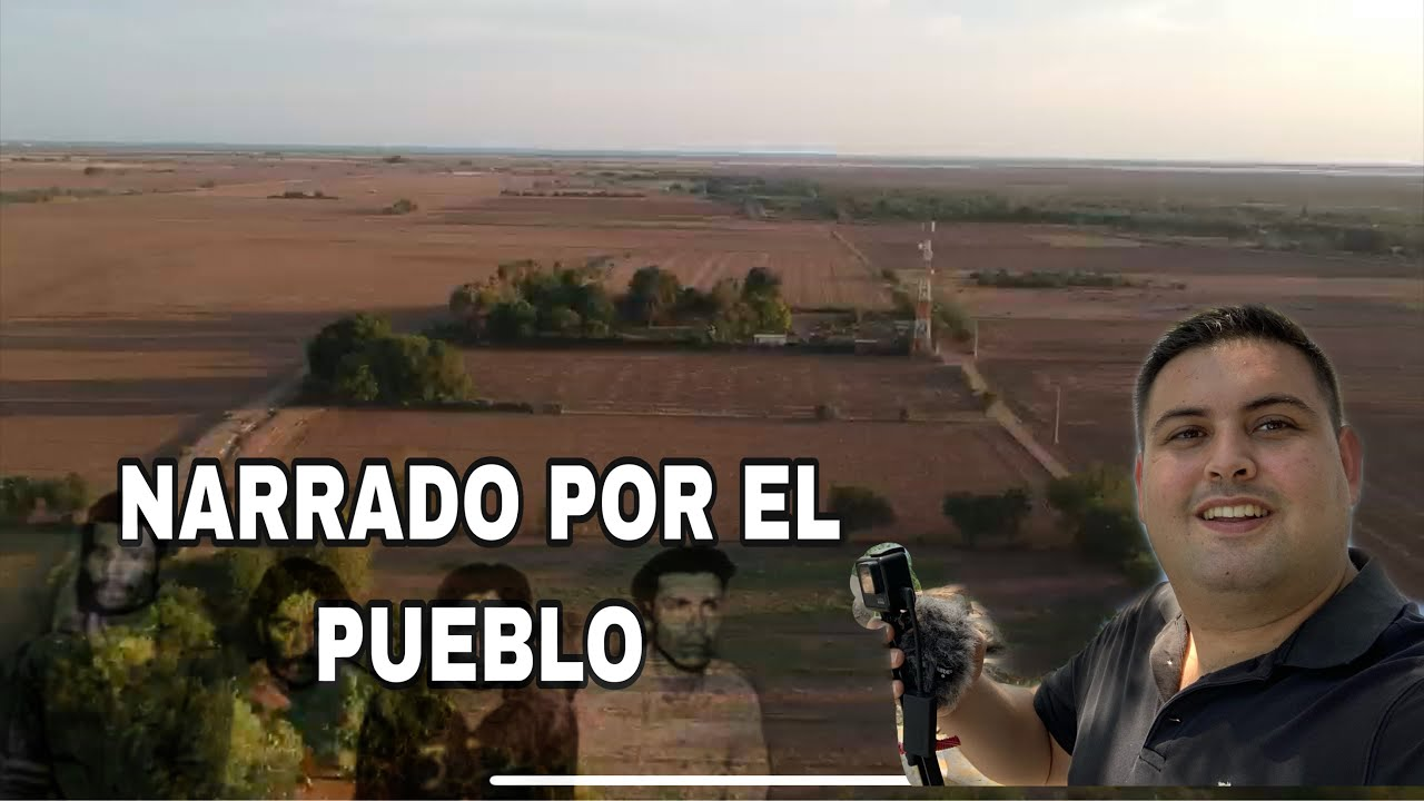 Download BACAPACO LA TIERRA DE LOS HUIPAS - NOS CORRIERON (SALIÓ MAL) - QUIÉN SABE MANO