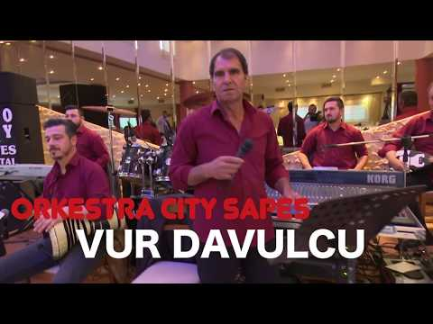 ORKESTRA CITY SAPES - VUR DAVULCU
