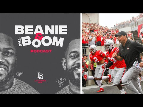Beanie and the Boom Podcast: Ohio State predictions with Tim May