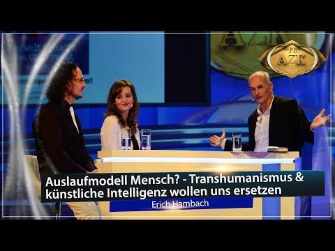 16. AZK: Bühnen-Interview mit Erich Hambach zum Thema