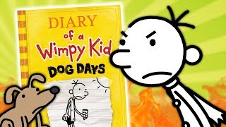 Inside the Mind of Greg Heffley - Part 4 (Diary of a Wimpy Kid: Dog Days)