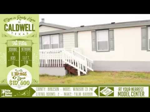 Top Move in Ready Virtual Home Tour Video For Sale in Caldwell county, Texas on land