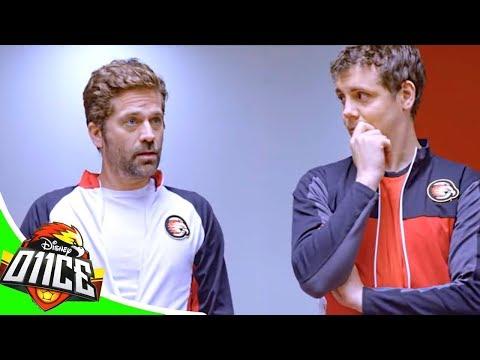 Disney11 | O11ce | Одиннадцать - Сезон 2 серия 73 - молодёжный сериал о футбольной команде