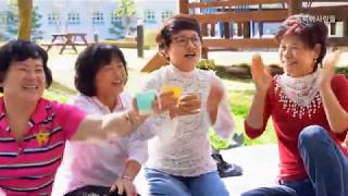 즐거운 가을소풍(중국동포애심간병인협회)