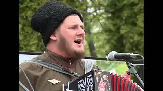 Межрайонный фестиваль «Играй, тальяночка» прошёл в Губкине