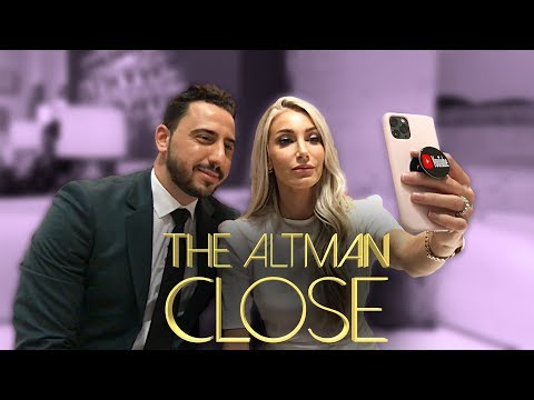 $14 MILLION HOUSE TOUR + NIGHT OUT WITH HEATHER | JOSH ALTMAN | THE ALTMAN CLOSE | EPISODE #24