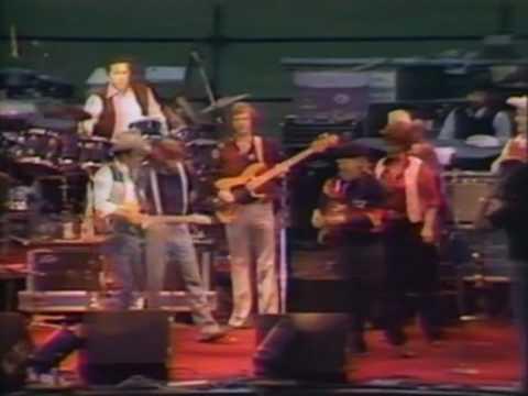 Bob Pickett - TBT Willie, Merle, Paycheck