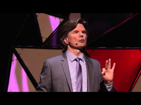 Empowering the metropolis: Rollin Stanley at TEDxYYC