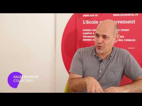 Workshop interdisciplinaire en Design & Stratégies en partenariat avec EDF R&D - épisode 3