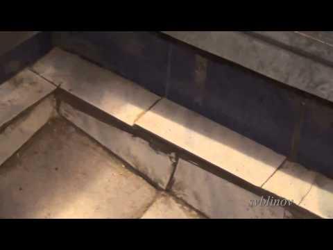 видео: Баня  Подпольное пространство  Мой вариант