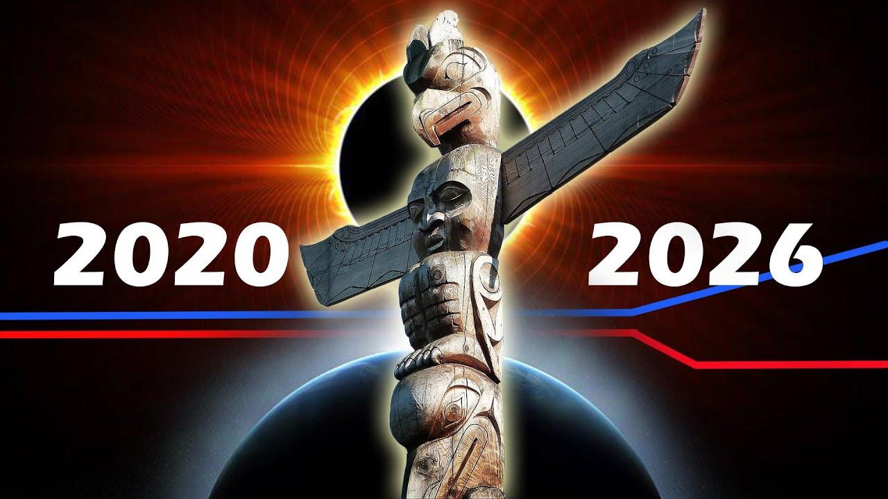 La Profecía Hopi para estos Años: Estamos Ante un Portal Cósmico