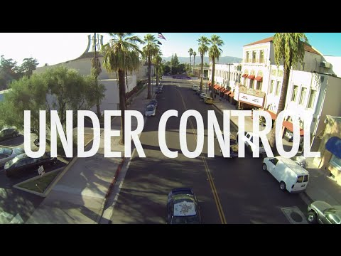"""Inside Riot -  """"Under Control"""" Official Music Video"""