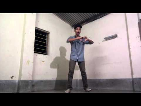 Crockroaxz style Ishq Wala Love(Lyrical hiphop) by Susmit