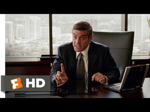 Intolerable Cruelty (1/12) Movie CLIP - I'll Take the Case (2003) HD
