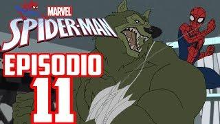 Marvel´s Spider-Man Episodio 11 - THIS IS HALLOWEN!!!