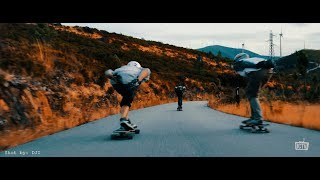 Downhill Longboarding | 2017 Edition