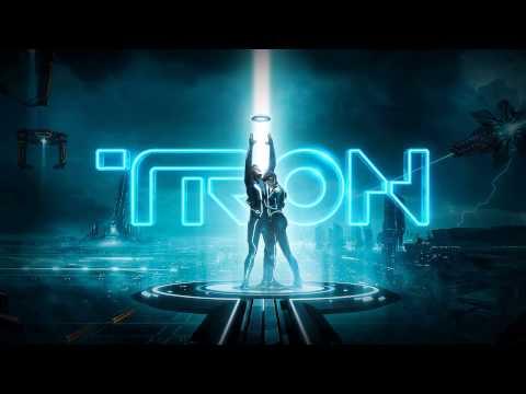 14 Daft Punk  Tron Legacy  Fall