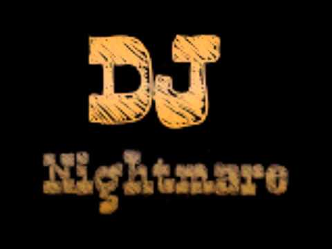 Dj Nightmare - 1st mix