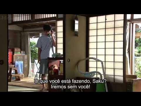 Sekai no Chuushin de Ai wo Sakebu - Pt. 5