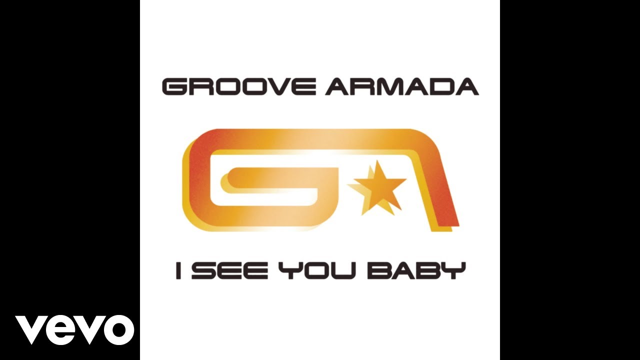 Groove armada shaking that ass 2