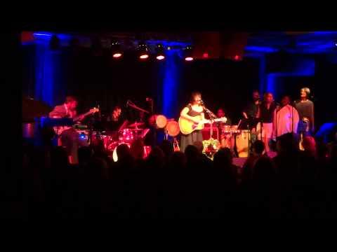 Ebird & Friends Holiday Show 12/13/2013 Live @ The Ark Ann Arbor MI Part 2 of 5 Ragbirds
