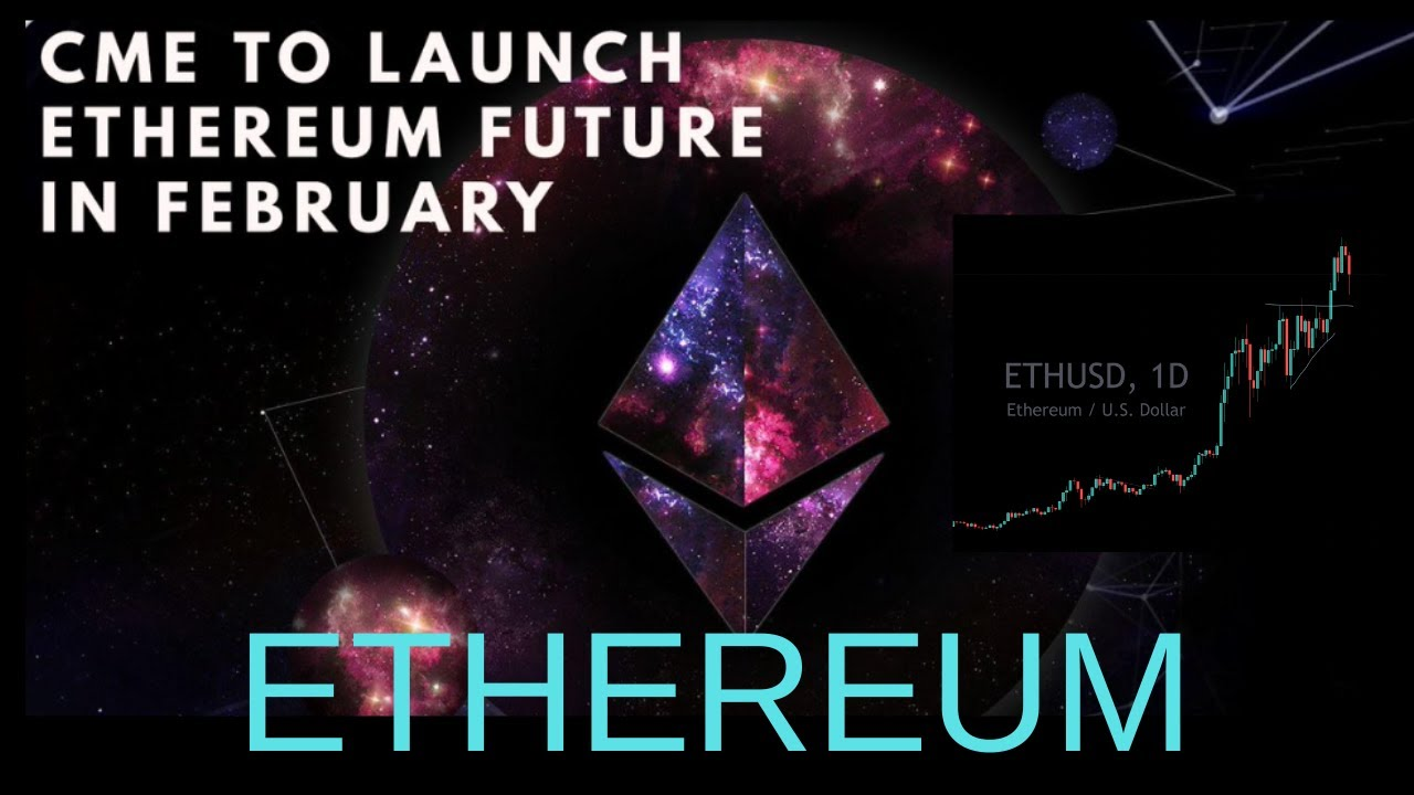 Ethereum hits a new all-time high as CME futures go live: Why is ...