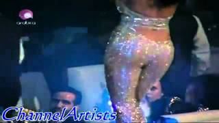 Haifa Wehbe New Year's Eve 2012                        YouTube2