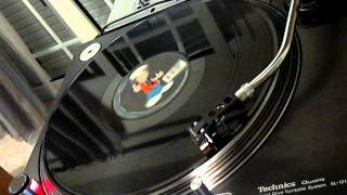 Side B1 Human Nature (Dub One) - Sweet Drop