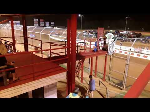 Swainsboro Raceway Southland Insurance Late Model 9/1/18