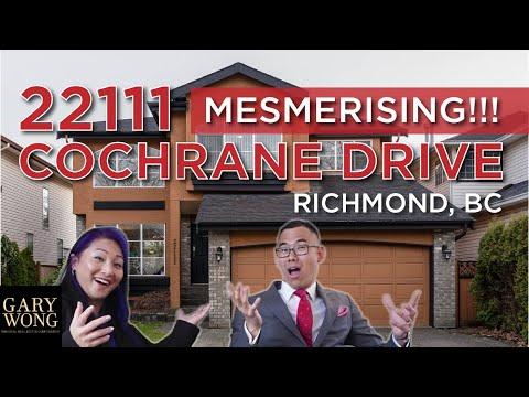 22111 Cochrane Dr, Richmond, BC