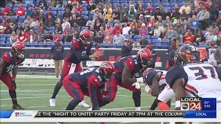 AAF Players Dealing With Fallout of League Folding 5am