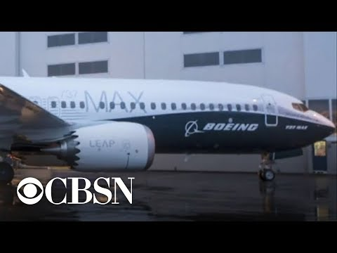 U.S. grounding Boeing 737 Max 8 and Max 9 planes Mp3
