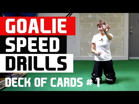 Goalie Speed Drills Doc1 Youtube
