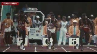 Michael Johnson - How to sprint