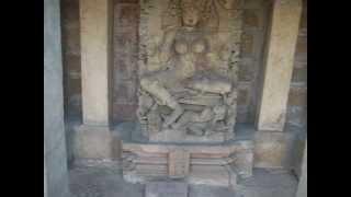 64 Yoginis Mandir and Shiva Parvati Mandir