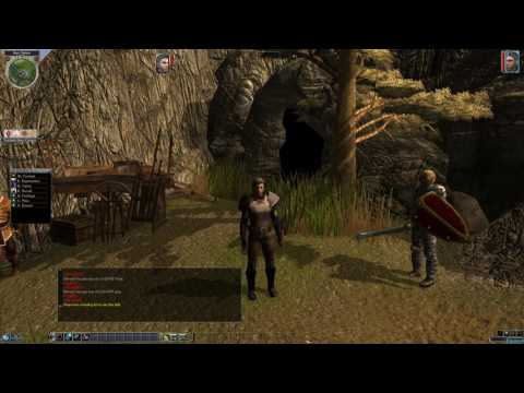 Neverwinter Nights 2: Greirat Soundset