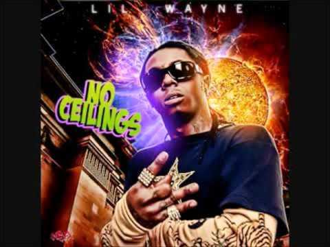 Lil Wayne-I gotta feeling ( LYRICS )