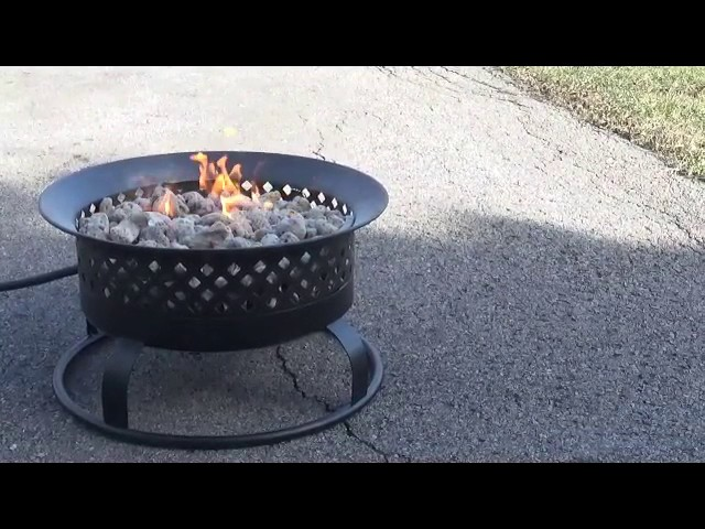 Plateau Outdoor Gas Fireplace Canadian Tire - Fireplace Ideas on For Living Lawrence Fire Pit id=72873