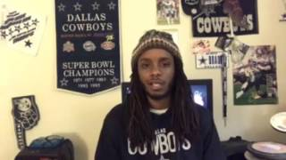 Dallas Cowboys Are 2016 NFC East Champions ( Detroit Game Preview)
