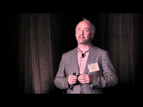 David Roberts of PopCap Games: Opening Keynote NWEN Entrepreneur University 2011